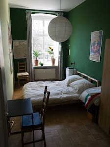 Private room in central Berlin - Berlijn