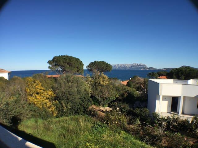 Villetta relax a 80 metri dal mare - Pittulongu - Villa