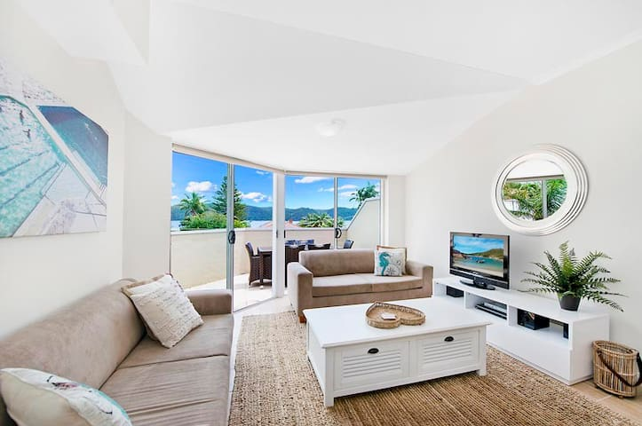 The Lookout at Iluka Apartments