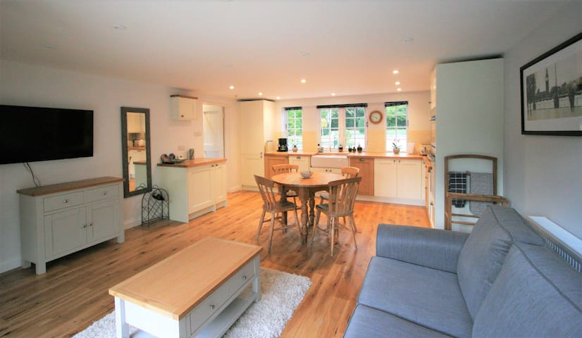 Lovely Countryside Annexe Near Goodwood