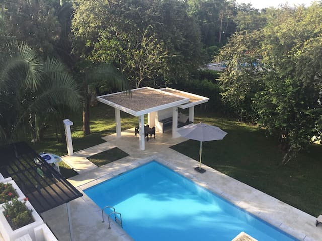 MACONDO - Casa tipo Loft Via CarmendeApicala - Carmen De Apicalá - House