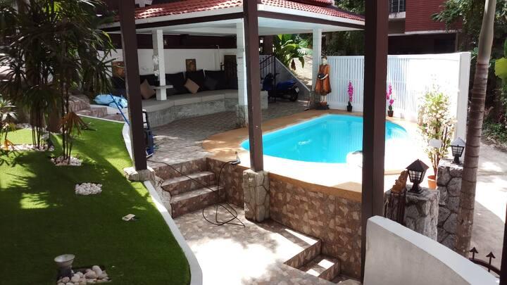 Villa Siam Patong Beach
