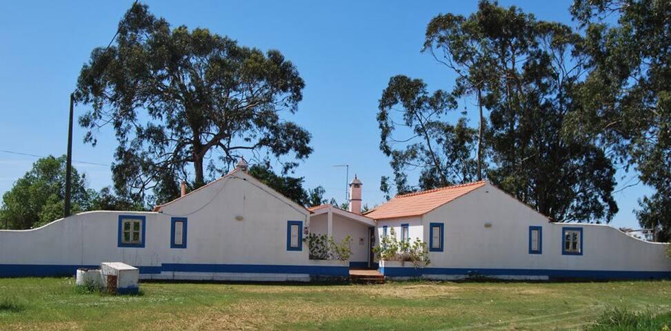Milfontes casa ferias Portugal - 2 - Vila Nova de Milfontes - Haus