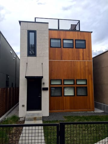 Modern home in lohi downtown case in affitto a denver - Divano denver recensioni ...
