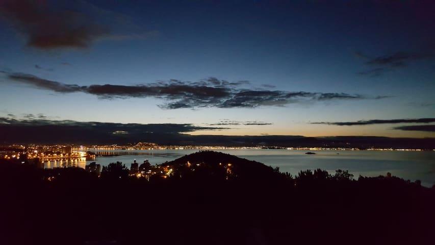 Vista Panorâmica de Florianópolis Q2