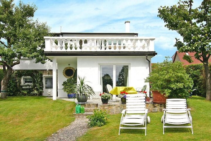 4 star holiday home in Sassnitz