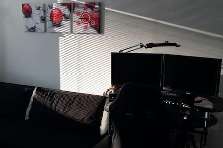 Single room/ Samostatná izba - Trnava - Appartamento