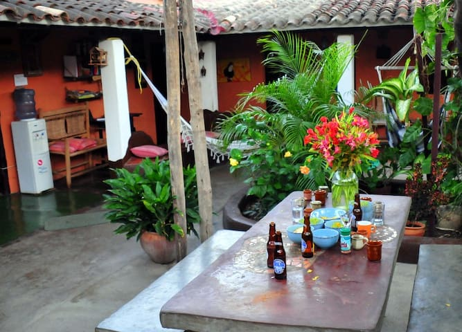 Casa del Mono,  colonial charm