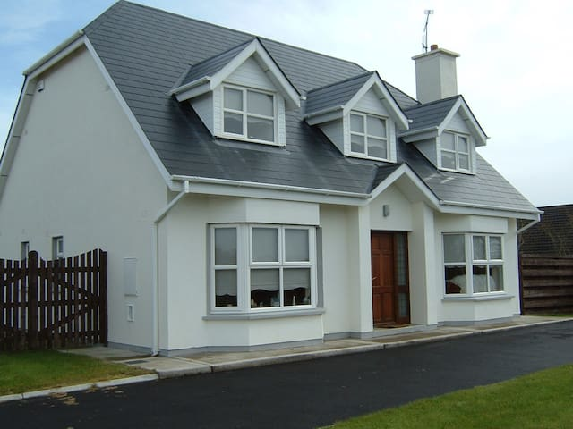 Luxury 4 bed 4 bath holiday home - Wexford - House