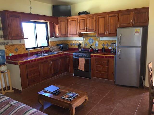 Casa Amarilla Courtyard Suite