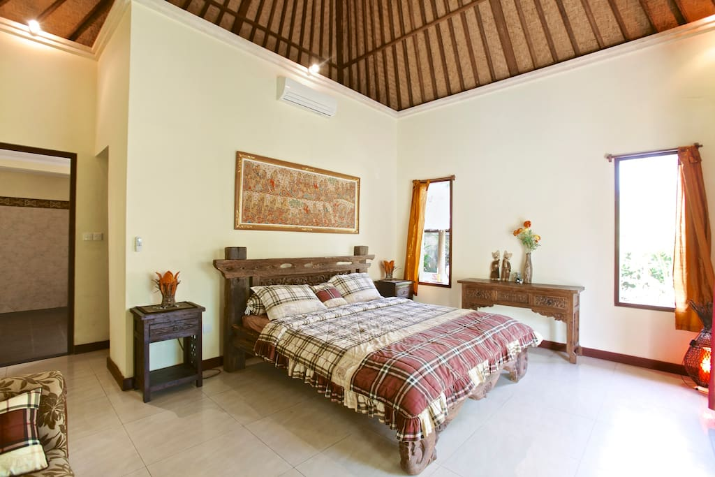 Villa 3-bedrooms with swimming pool