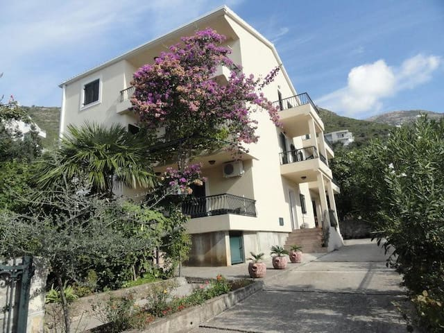 Apartments and rooms IVA, S1 room for two persons