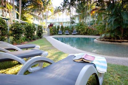 Resort Style Townhouse - Нусавилл - Квартира