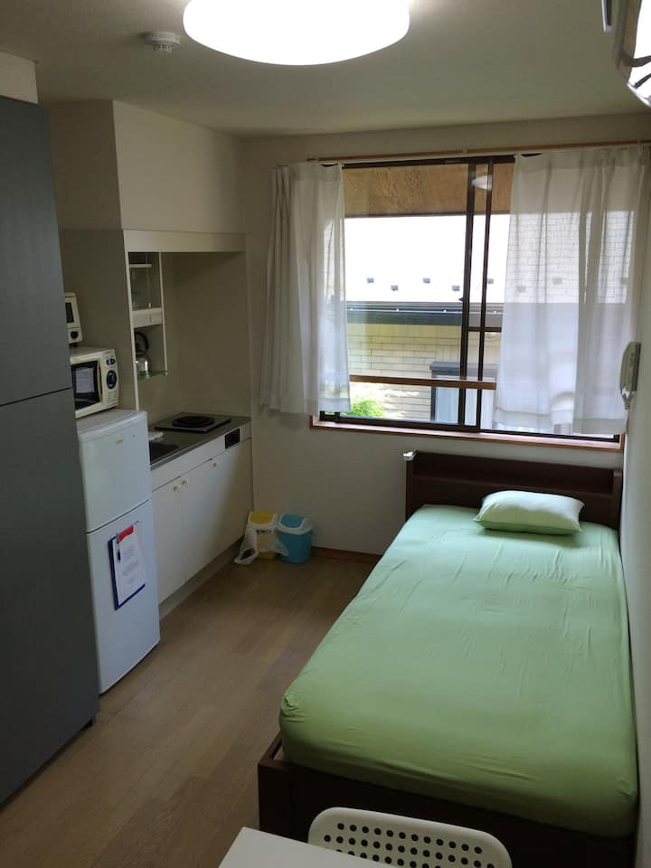 3Private apartment Tokyo machida