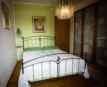 Marie Therese double room - Montina