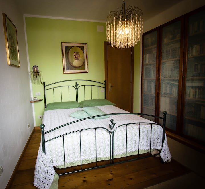 """Marie Therese"" Double Room"