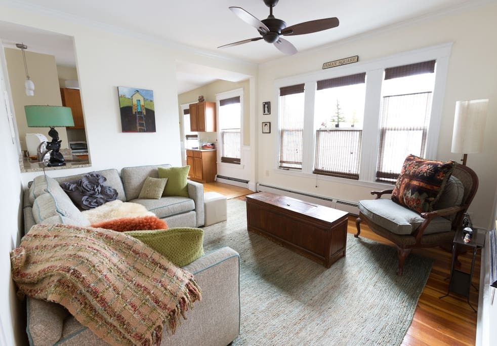Inman Square Condo Apartments For Rent In Cambridge Massachusetts United States