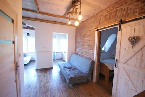 Wyjątkowy apartament Karpacz z widokiem na Śnieżkę