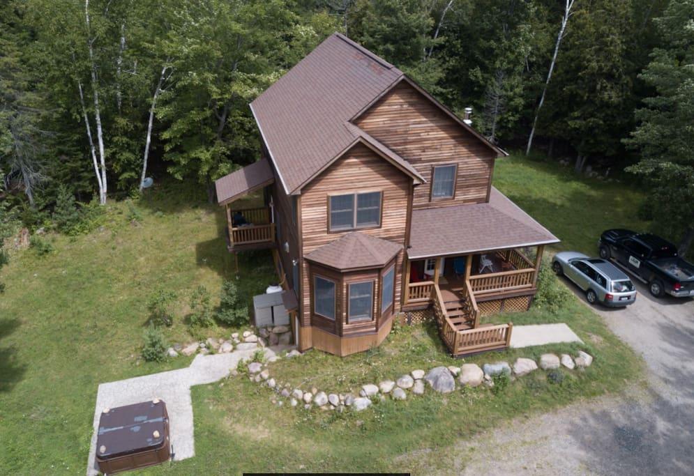 Beaver Dam Lodge