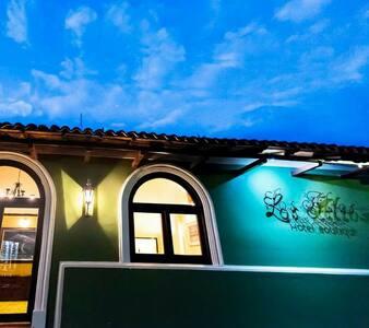 Los Altos Hotel boutique