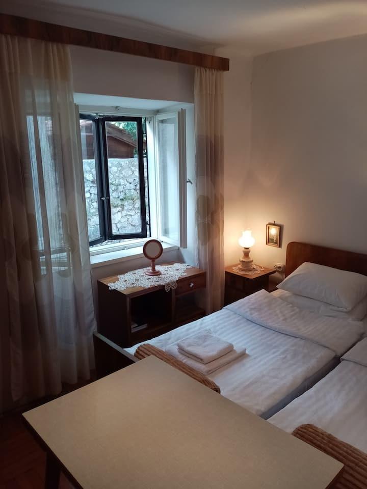 Apartman Mima Novi Vinodolski