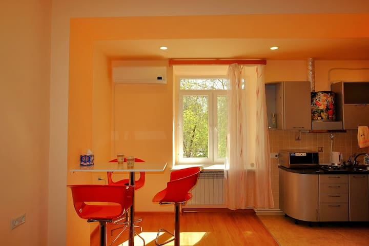 Best price at best place in Yerevan - Yerevan - Appartement