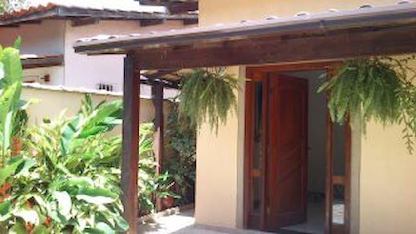 Paraíso de Itaipu - Niterói - บ้าน