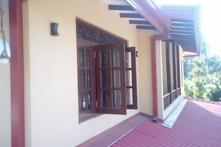 Shanika Apartment - Bentota - Appartement