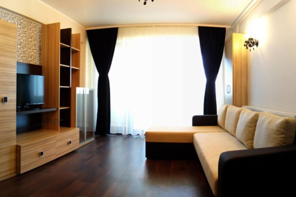 Ekon Apartament Mamaia