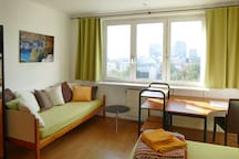 Guestroom 3 (South)