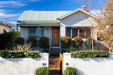 Cora's Cottage - Warragul - Huis