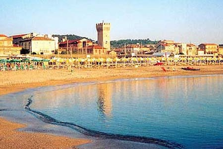 Appartamento a 100 mt dal mare! - Porto Potenza Picena - Apartment