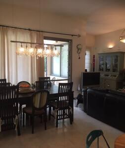Luxury 6R villa top location in TLV - Tel Aviv-Yafo - Villa