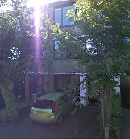 Ruime en lichte Drive-Inn woning - Nieuwkoop