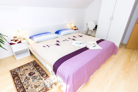 Rooms Pr'Koreno - Triglav,near Bled - Zirovnica - Apartmen