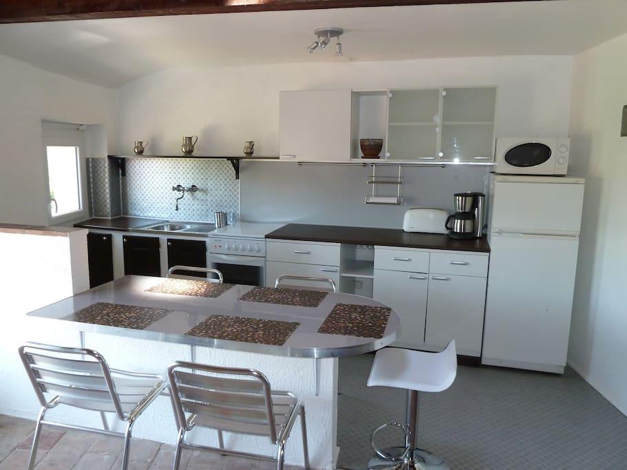 studio 5 personnes appartements louer vidauban provence alpes c te d 39 azur france. Black Bedroom Furniture Sets. Home Design Ideas