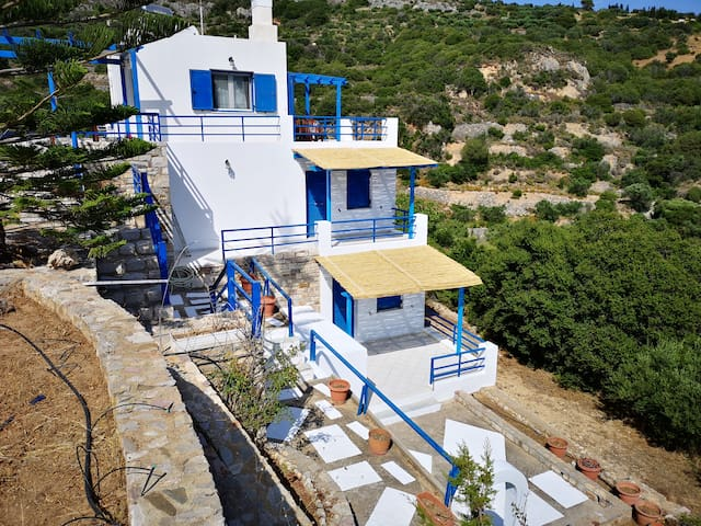 Apartment with breathtaking sea view IRIS 685128