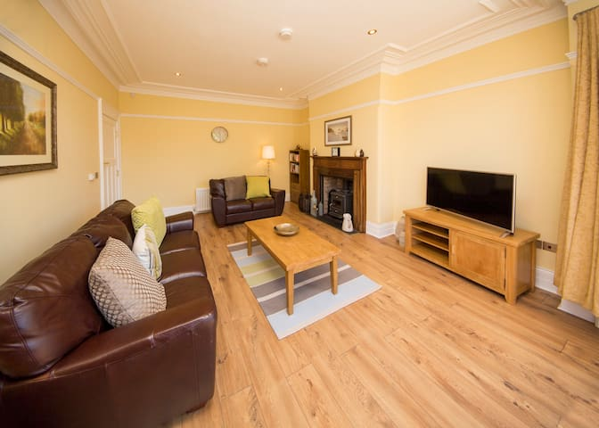 Demesne View Portaferry Holiday Homes To Let