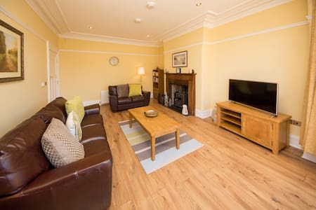 Demesne View Portaferry Holiday Homes To Let - Portaferry