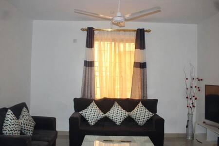 Ascent fine apartment Nyali, 1 bedroom.