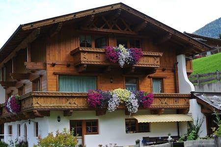 Haus Gamskogl 4-6 Personen - Neustift im Stubaital
