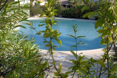 Clos de la palmeraie - Valras-Plage - House