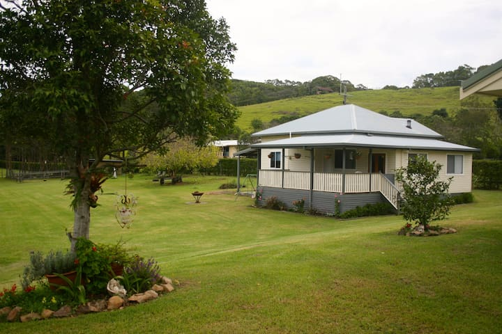 Escape to Baileys on Fernleigh - Tintenbar - Casa