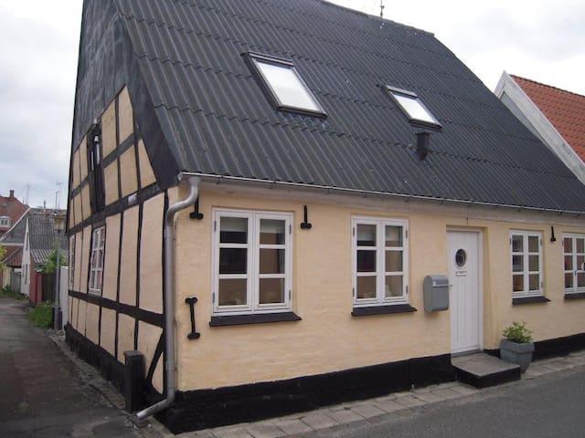 Marstal, Ærø - Marstal - Casa