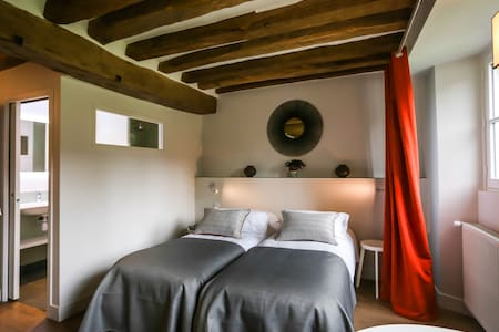 Superb B&B near Paris/Versailles! 2 - Clairefontaine-en-Yvelines