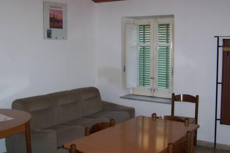 CASA VACANZE ERCOLE - San Marco D'alunzio - Leilighet