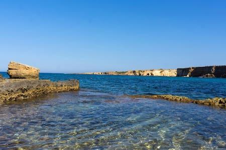 COTTAGE SUL MARE - Isola