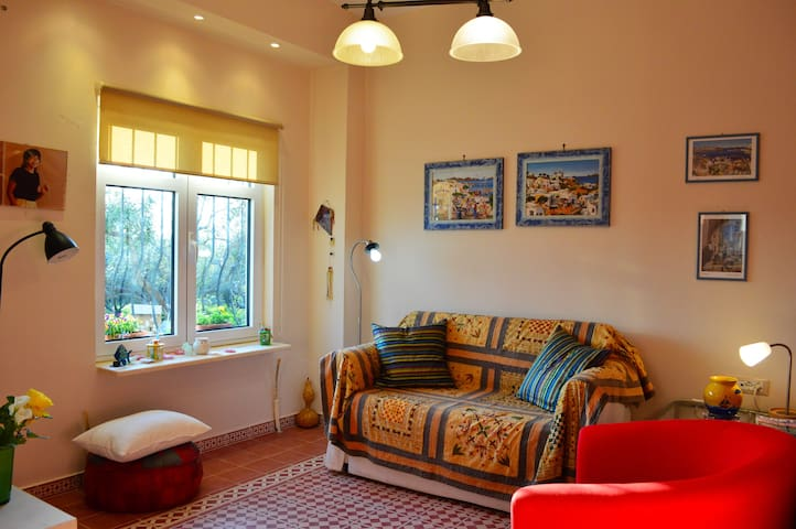 1 bedroom★ Quiet and Nature★ Ideal for Couples