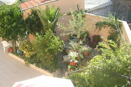 haut de maison dans village typique - Cardanha - Casa