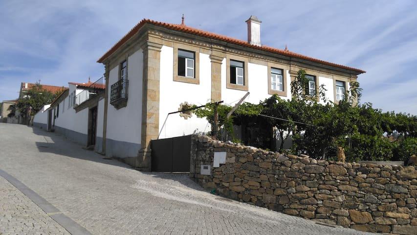 Casa em Sabrosa, Alto Douro - Sabrosa - House